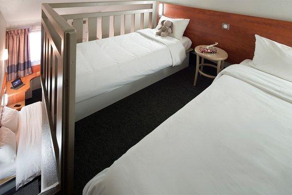 B&B Hotel LIMOGES (2) - фото 5