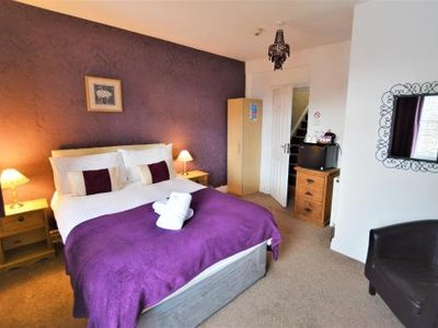 All Seasons Rest