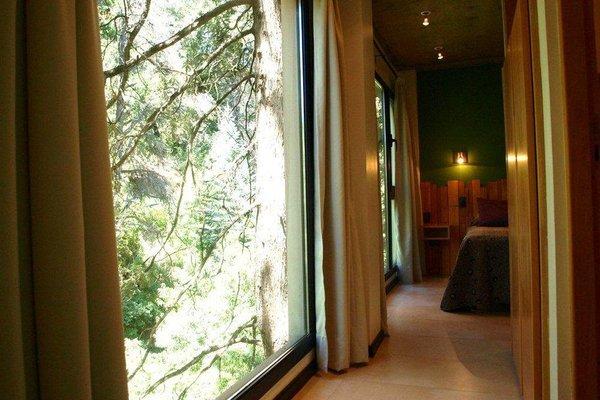 El Oasis Apart Hotel - фото 11