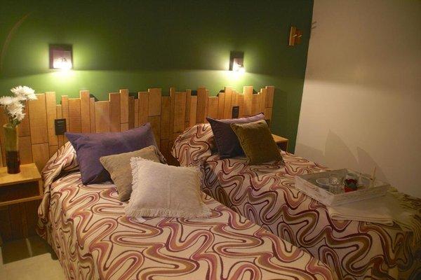 El Oasis Apart Hotel - фото 2