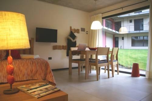 El Oasis Apart Hotel - фото 4
