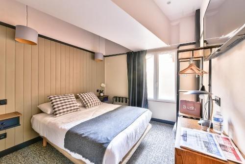 Hotel Terminus Paris La Defense - фото 1