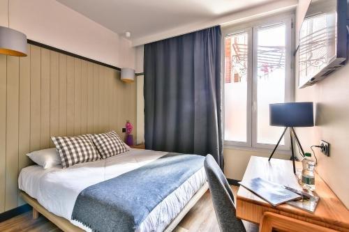 Hotel Terminus Paris La Defense - фото 2