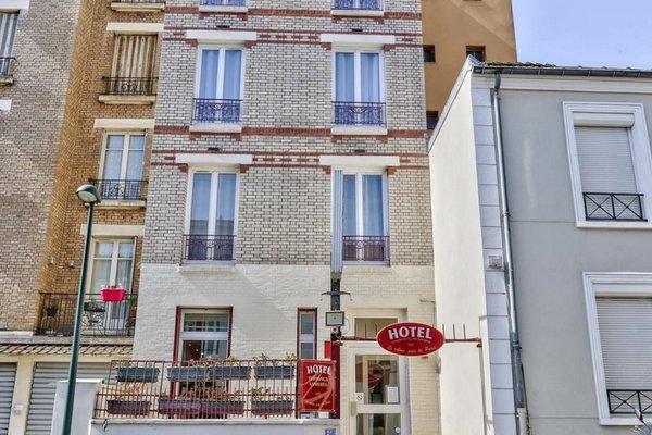 Hotel Terminus Paris La Defense - фото 23