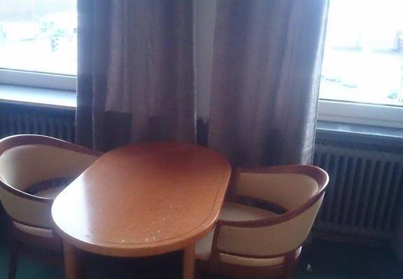 Hamburger Bernstein Hotel - фото 13