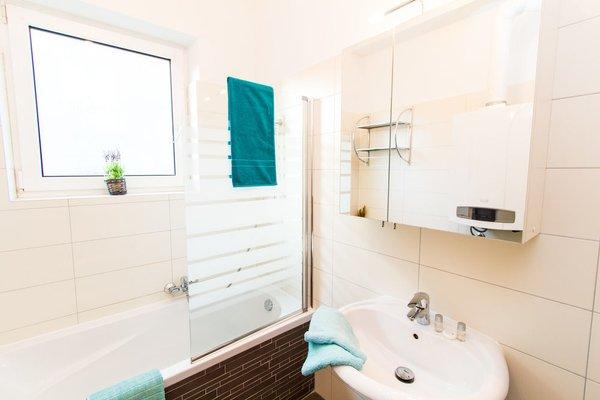 CheckVienna - Apartment Veitingergasse - фото 2