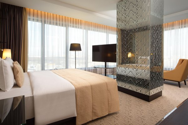 DoubleTree by Hilton Минск - фото 32