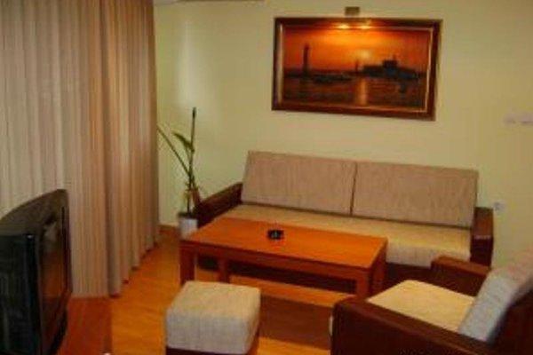Hotel Ohrid - фото 1