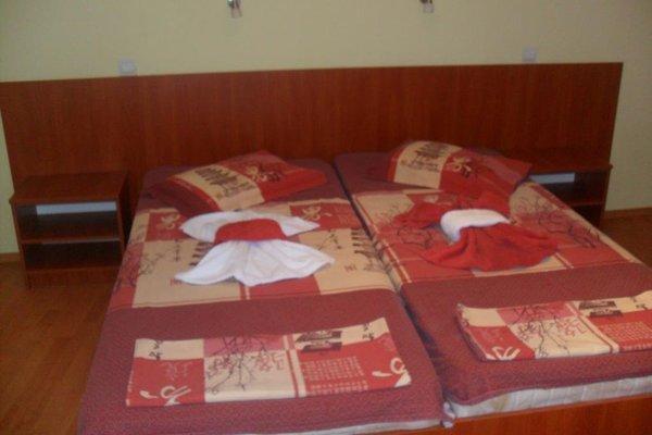 Hotel Ohrid - фото 10