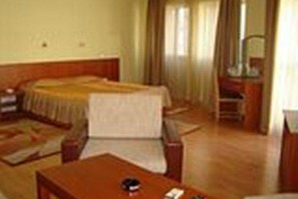 Hotel Ohrid - фото 11
