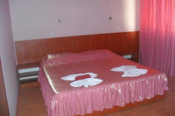 Hotel Ohrid - фото 12