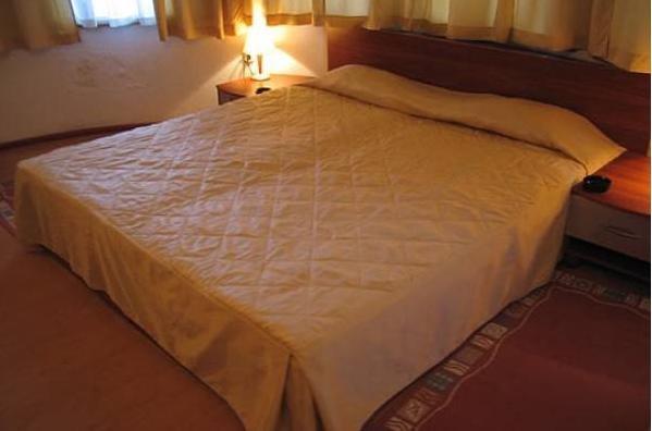 Hotel Ohrid - фото 2