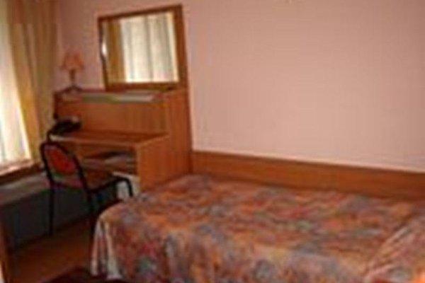 Hotel Ohrid - фото 3