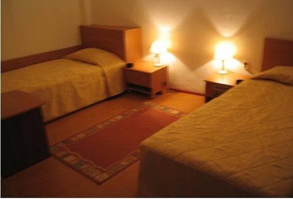 Hotel Ohrid - фото 4