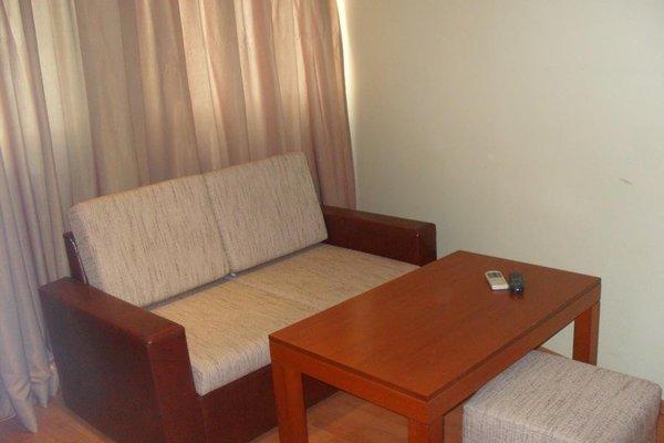Hotel Ohrid - фото 9