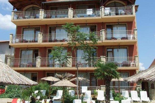 Tropicana Hotel - фото 12