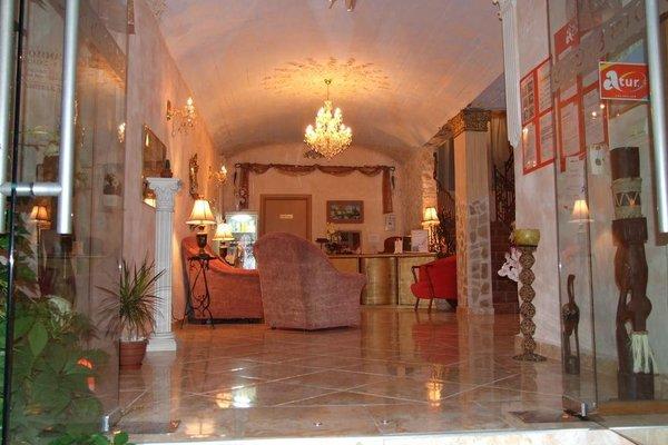 Tropicana Hotel - фото 8