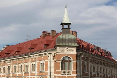 Отель Polonia Krakow - фото 21