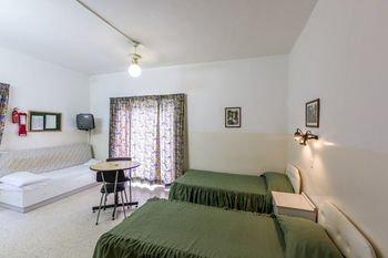 Huli Hotel & Apartments - фото 14
