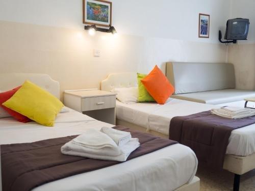 Huli Hotel & Apartments - фото 3