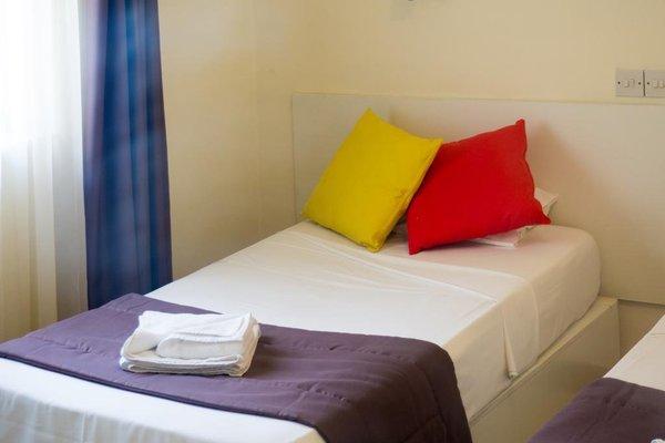 Huli Hotel & Apartments - фото 5