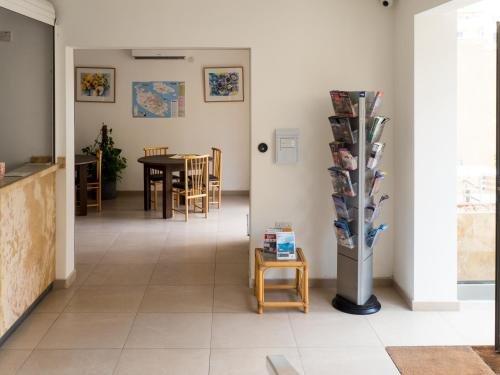 Huli Hotel & Apartments - фото 7
