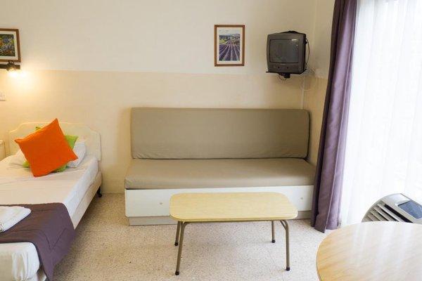 Huli Hotel & Apartments - фото 8