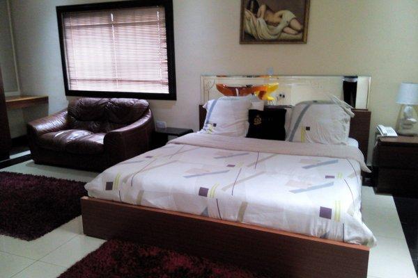 Marshal Suites Luxury Apartments, Ikeja
