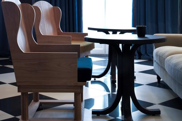 The Chess Hotel - фото 10