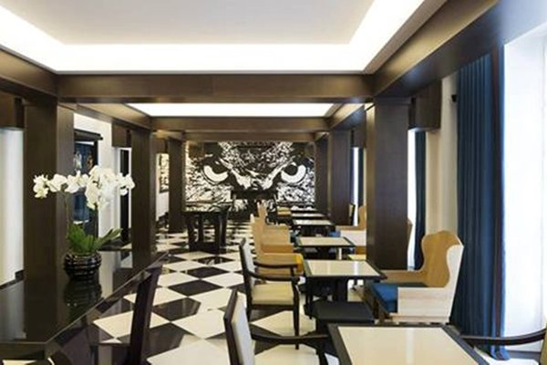 The Chess Hotel - фото 11
