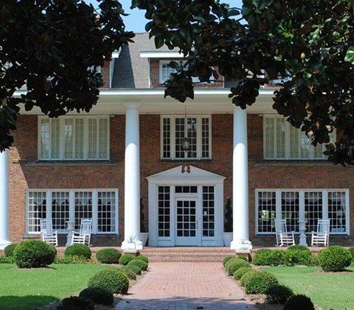 Photo of The Barrington House