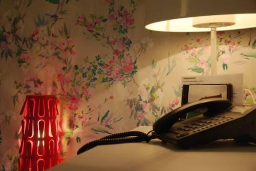Hotel Durbuy O - фото 8