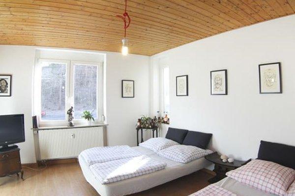 Boblingerstrasse Apartments - фото 22