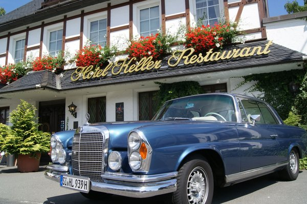 Hotel Keller - фото 10