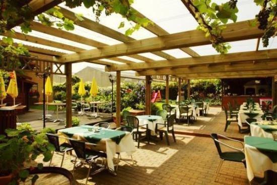 Campanile Hotel & Restaurant Brussels Drogenbos - фото 14