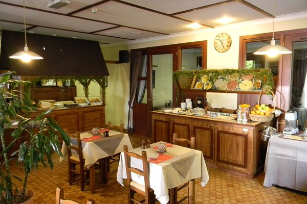 Campanile Hotel & Restaurant Brussels Drogenbos - фото 15