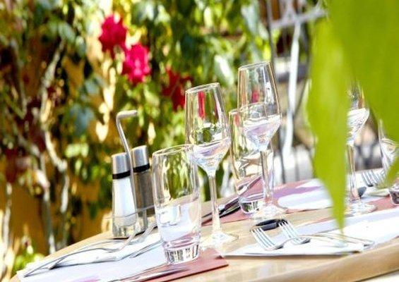 Campanile Hotel & Restaurant Brussels Drogenbos - фото 16
