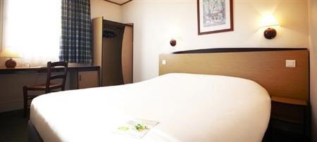 Campanile Hotel & Restaurant Brussels Drogenbos - фото 2