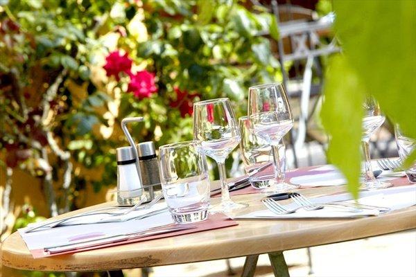 Campanile Hotel & Restaurant Brussels Drogenbos - фото 20