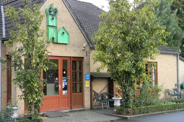 Campanile Hotel & Restaurant Brussels Drogenbos - фото 22