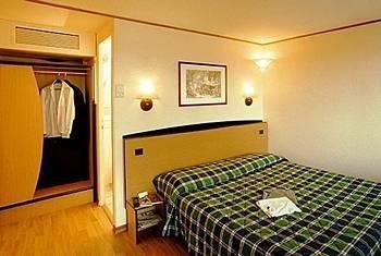 Campanile Hotel & Restaurant Brussels Drogenbos - фото 3
