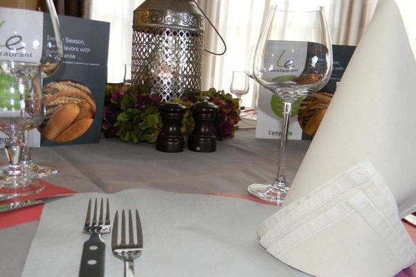 Campanile Hotel & Restaurant Brussels Drogenbos - фото 5