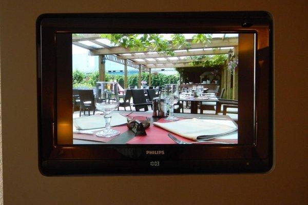 Campanile Hotel & Restaurant Brussels Drogenbos - фото 6