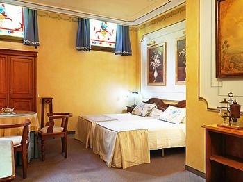 Swinger Hotel Villa Darkum Adults Only - фото 2