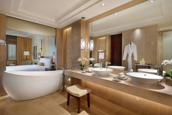 The Ritz-Carlton, Dubai - фото 10