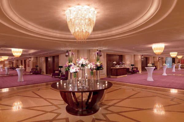The Ritz-Carlton, Dubai - фото 16