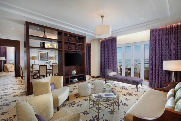 The Ritz-Carlton, Dubai - фото 4