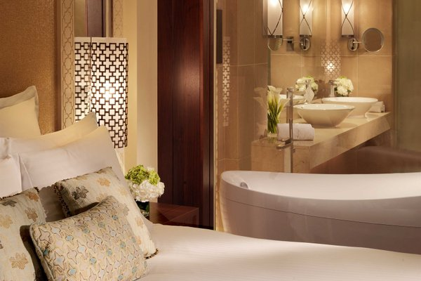 The Ritz-Carlton, Dubai - фото 9