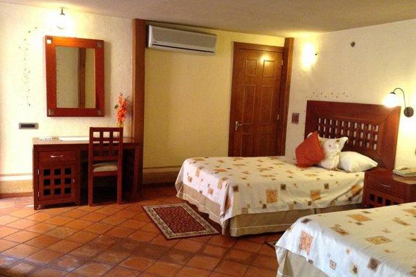 Hotel Quinta Santiago - фото 3