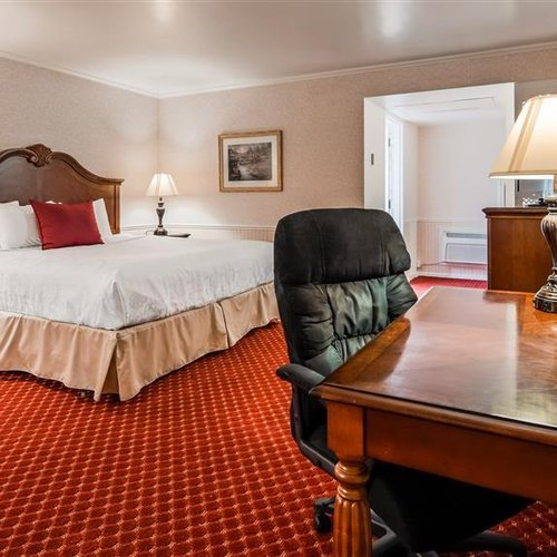 Photo of Baugh Motel, SureStay Collection by Best Western
